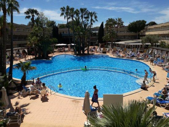 Hotel Ibersol Son Caliu Mar: Bonito o no?
