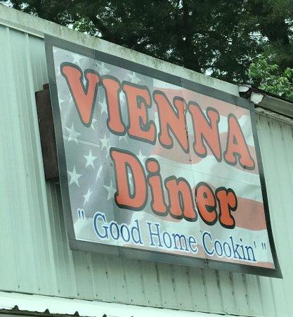 Vienna Diner