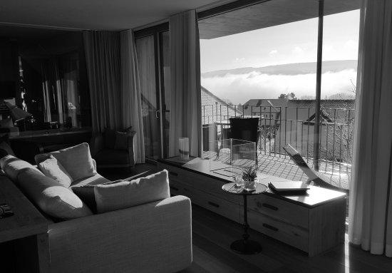 Hotel Gasthaus Hirschen: Hotel Hirschen Exklusive Suite - Gemütlichkeit pur...