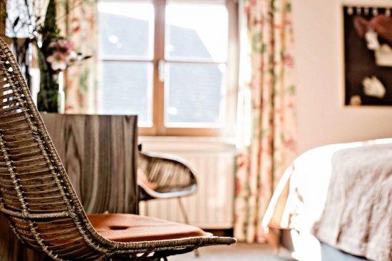 Gaienhofen, Niemcy: Neue Hotelzimmer im gemütlichen Stammhaus