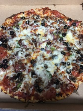 White Pine Pizza