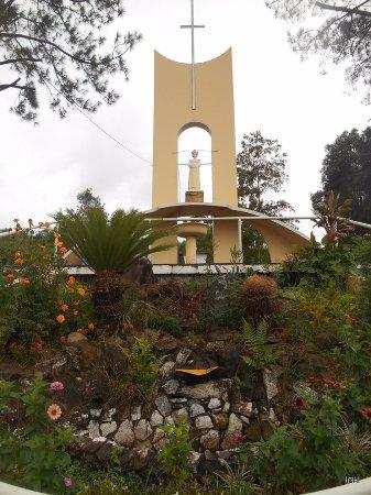 Monumento Nossa Senhora Da Salete
