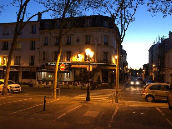 Auberge Les Trois Marches