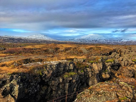 Thingvellir, ไอซ์แลนด์: photo4.jpg