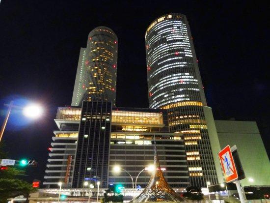 名古屋駅の近くにある観光スポット10選・おすすめの名古屋名物