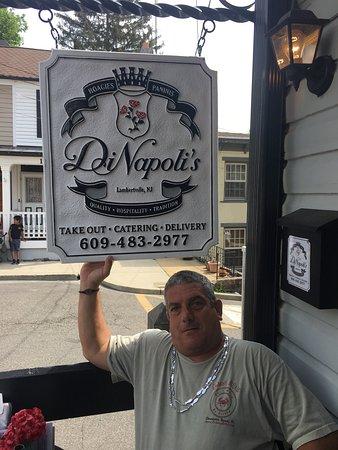 Lambertville, Nueva Jersey: photo0.jpg