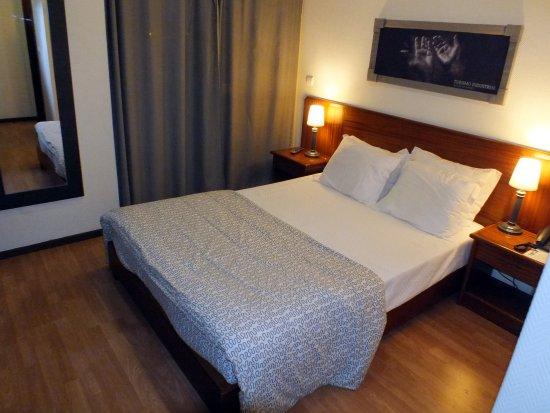 Hotel AS Sao Joao Da Madeira
