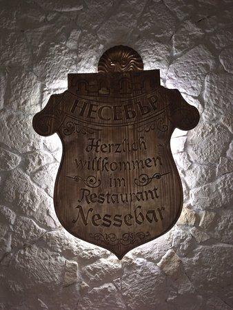 Markkleeberg, Niemcy: Bar Restaurant Nessebar