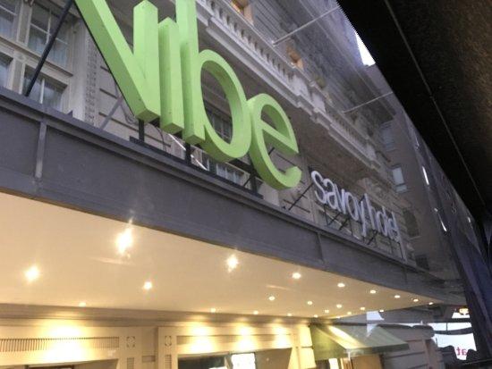 Vibe Savoy Hotel Melbourne Bild