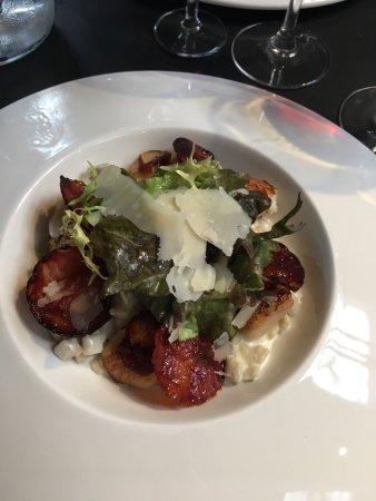 Papa chapter restaurant le mans restaurant reviews - Cuisine centrale le mans ...