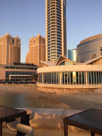 Hilton Doha Image