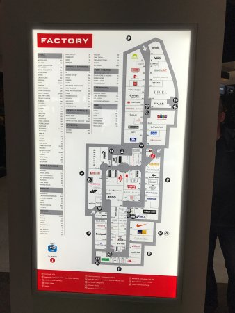 20c1b1a59d306 Factory Outlet Ursus (Warsaw) - 2019 All You Need to Know BEFORE You ...