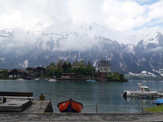 Iseltwald, Szwajcaria: 20170428_164102_large.jpg