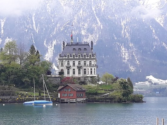 Iseltwald, Szwajcaria: 20170428_164109_large.jpg