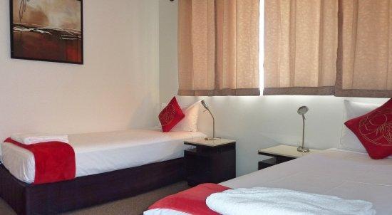 Labrador, Australië: 2 Bedroom Apartment 2 x King Singles in 2nd bedroom
