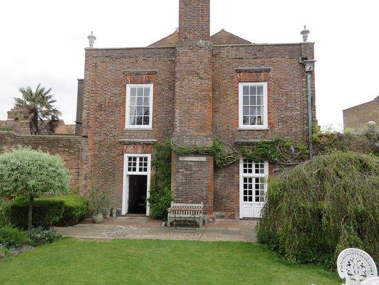 Lamb House