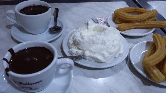 Choco & churros