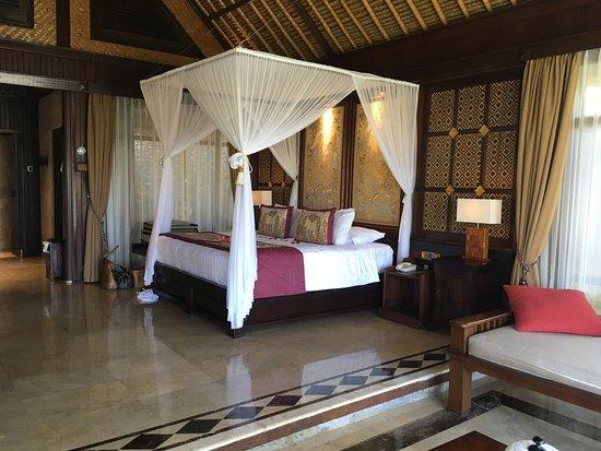 Pita Maha Resort and Spa: Bliss. Paradise. Thank you Pita Maha