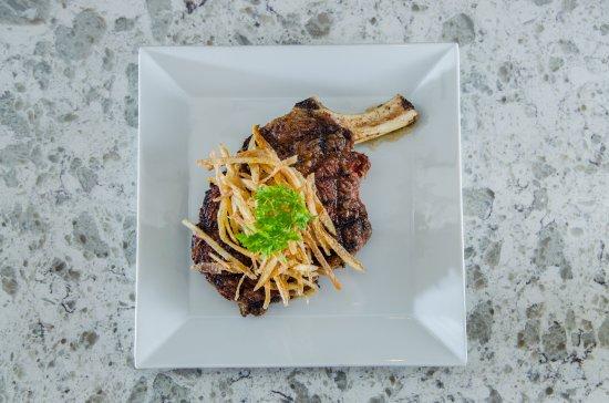Edmonds, WA: 22oz Ribeye Steak