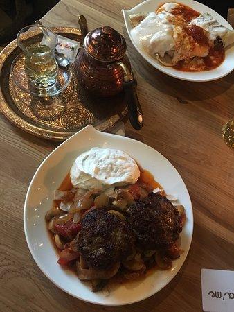 Tasty Turkish