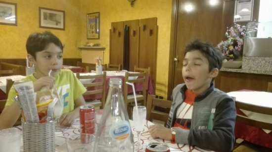 Valdagno, Italy: Interno 3