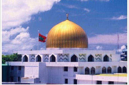 Grand Friday Mosque : photo0.jpg