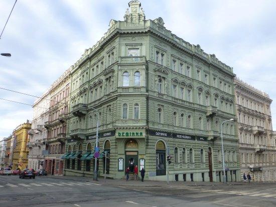 Obraz Deminka Palace