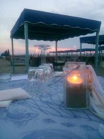 Ristorante daco forte dei marmi restaurant reviews - Bagno italia forte dei marmi ...