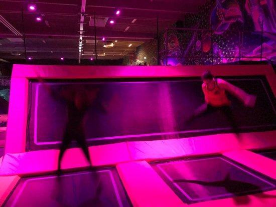 Jumping Fun