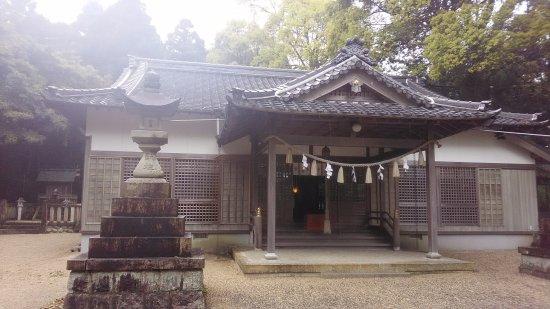Fukekotatsudai Shrine