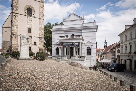 City theatre Ptuj