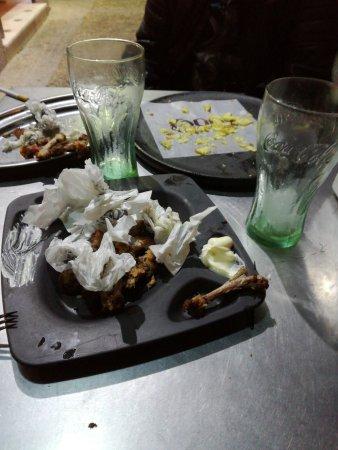 Restaurante cerveceria 100 montaditos en jerez de la for Cocina y alma jerez