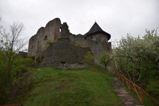 Castle/ Hrad Šomoška