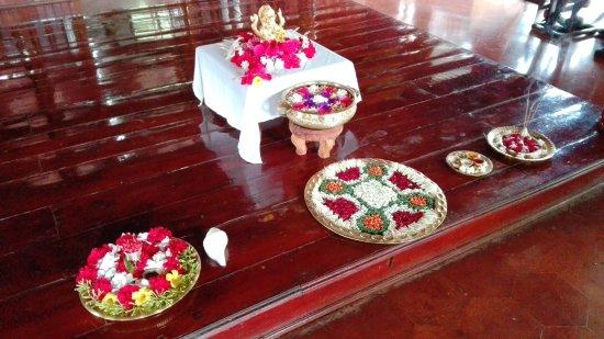 Ayurveda Yoga Villa: IMG_20170316_130751_large.jpg