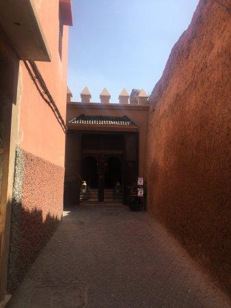 Les Bains de Marrakech : photo0.jpg