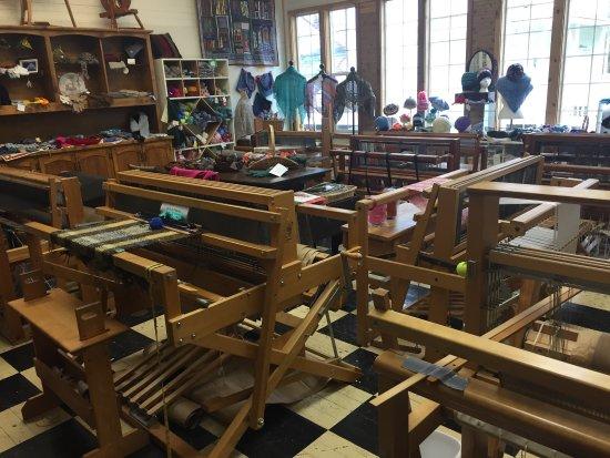 Latimer Quilt & Textile Center: photo6.jpg