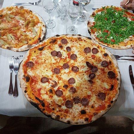 Ristorante Pizzeria Mister Akumal