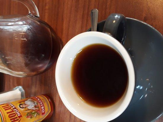 Castlewellan, UK: Urban Coffee