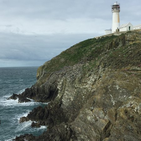 Anglesey Coastal Path
