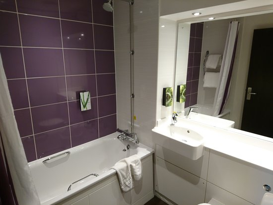 Premier Inn Liverpool City Centre (Moorfields) Hotel Picture