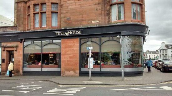 Best Restaurants In Ayr