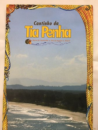 Restaurante Cantinho Legal Da Tia Penha: photo3.jpg