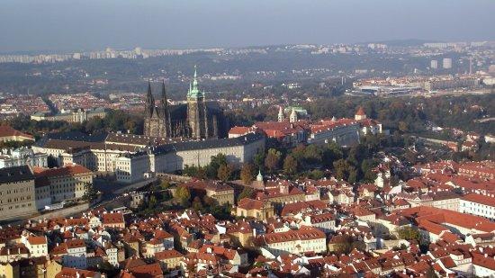 Prague Budget Tours