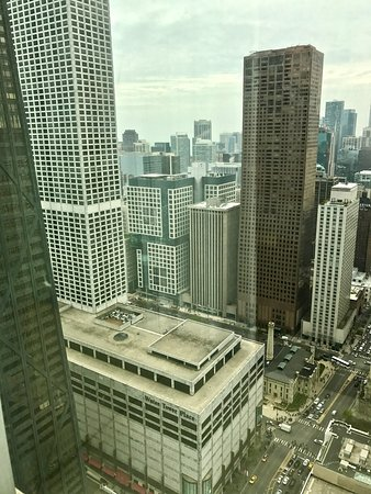 Picture Of Four Seasons Hotel Chicago