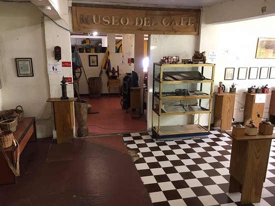 Museo del Cafe