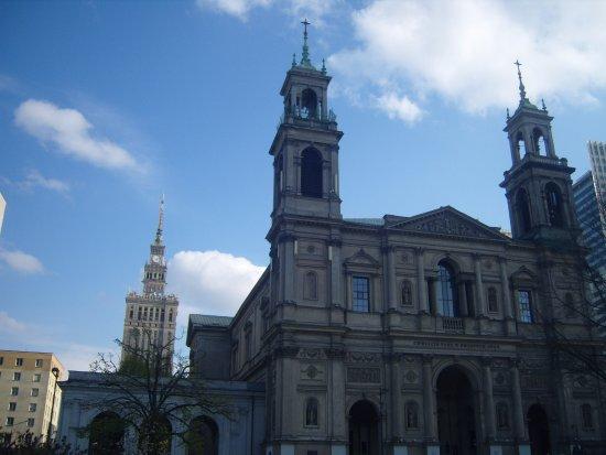 Grzybowski Square