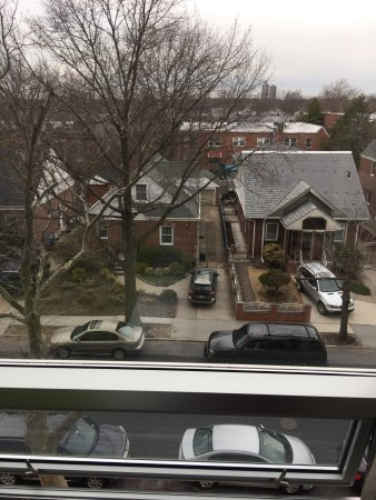 Double Bed Room Picture Of Wyndham Garden Fresh Meadows Flushing Queens Tripadvisor