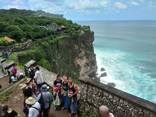 Trace Explorer Bali - Day Tours