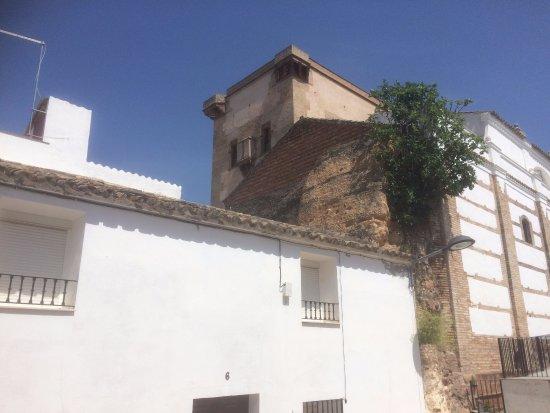 Torre de Garci Mendez