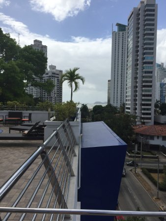 Marriott Executive Apartments Panama City, Finisterre Photo